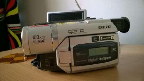 Camera Digital Camcorder