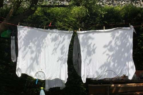 Clothes Šňúra Hang Funny Clothing Drying Outdoor