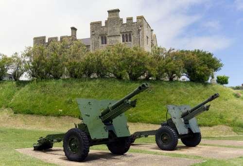 Dover Dover Castle England Fortress Castle