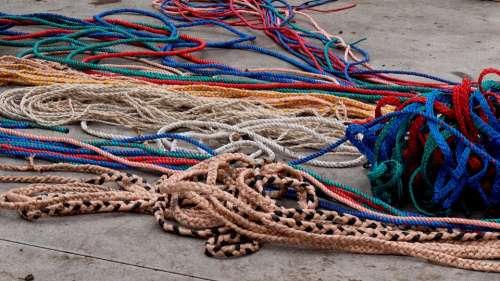Ecuador Ropes Market Color Structure