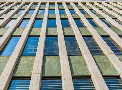 Facade Building Architecture Skyscraper City
