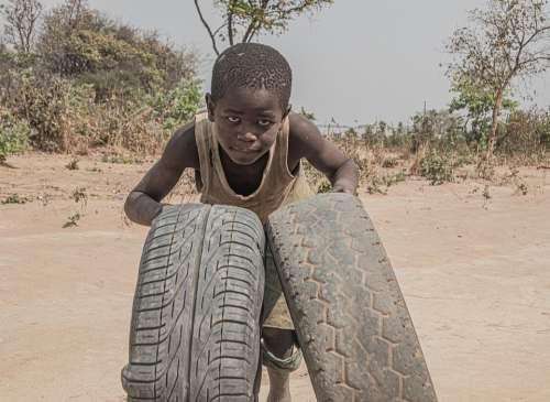 Fun Kids Play Villege Zambia Lusaka Chisamba