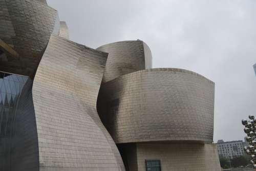 Guggenheim Art Museum Bilbao
