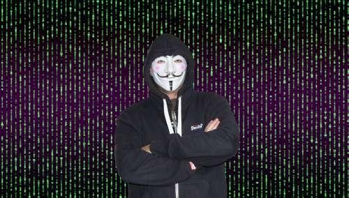 Hacker Programmer Code Technology Hacking Network