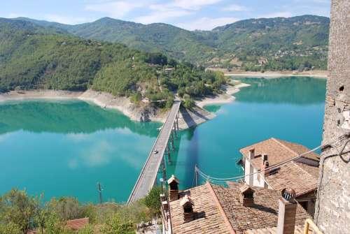 Lake Turano Summer 2017 Photos Of Mao