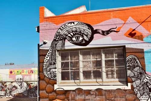 Melbourne Australia St Kilda City Skyline Victoria