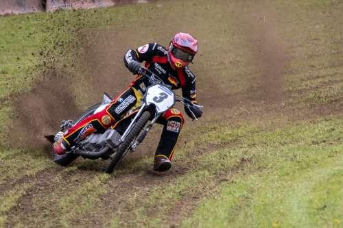 Motorsport Motorcycle Sport Race Racing