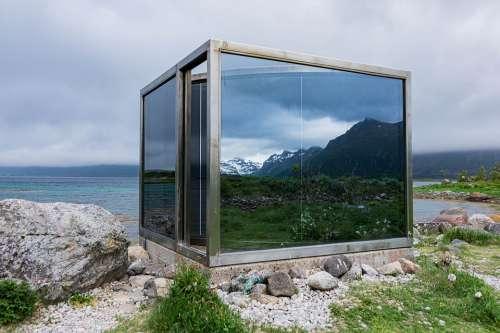 Norway Nature Art Sky