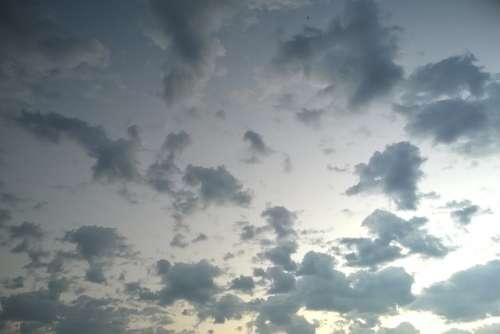 One Morning In Bordeaux Sky Bordeaux Cloud Morning