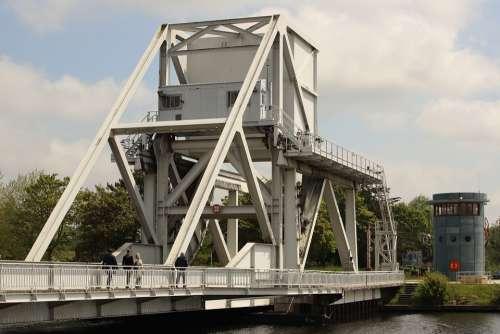 Pegasus Bridge D-Day Normandy