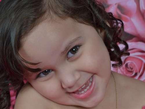 Person Girl Smile Innocence Female Future Hope
