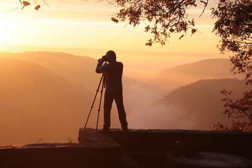 Photographer Photograph Camera Photography Person