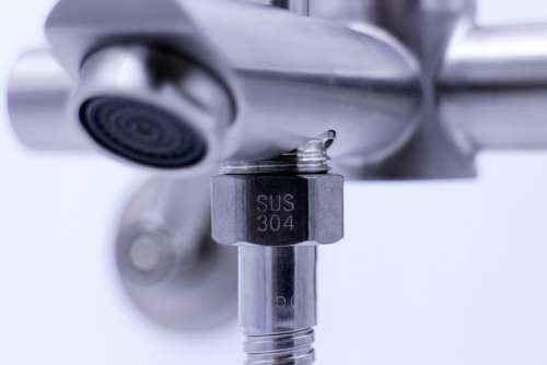 Shower Torque The Drain Power Faucet Metal Hydrant