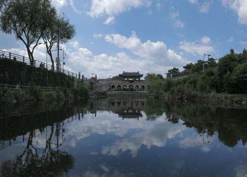 The World Of World Cultural Heritage Suwon Hwaseong
