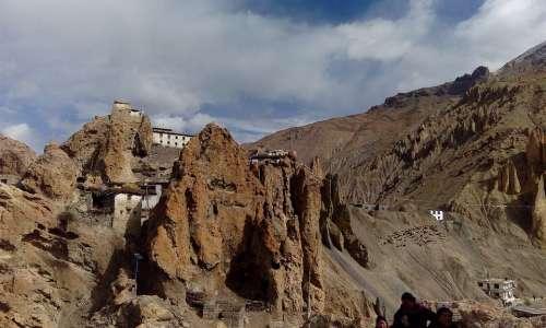 Travel Adventure Nature Tourist Landscape Mountain