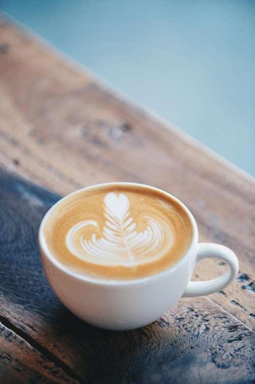 cappuccino latte froth coffee espresso