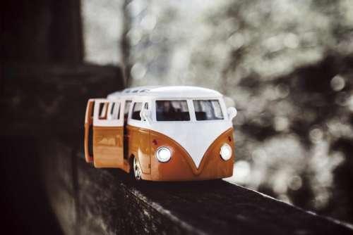 crafts hobby miniature cars vans