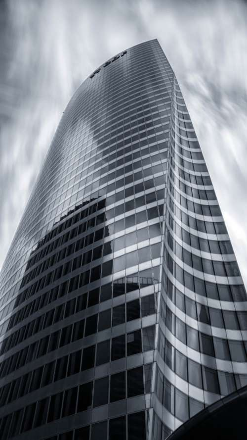 skyscaper office building city building tall