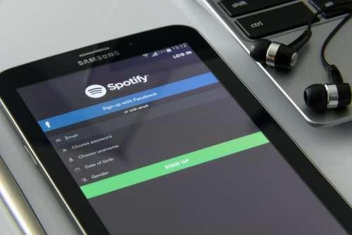 ipad tablet samsung gadget modern