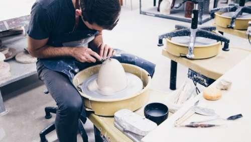 workshop industrial design guy man people