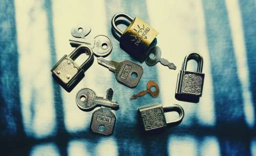 keys key lock locks padlock