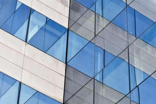 architecture building infrastructure design