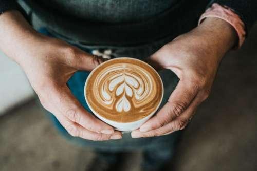 coffee hot drink espresso cup