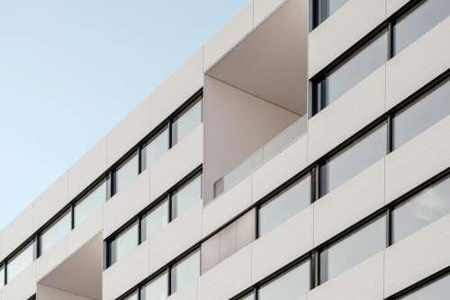 architecture building infrastructure establishment corporate