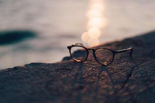 eyeglasses frame lens grade floor