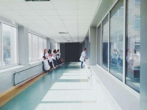 doctors hospital people health nurses