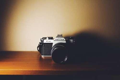 camera photography pentax lens slr