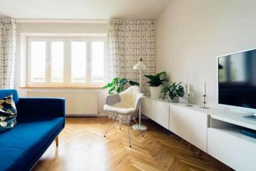interior living room lifestyle television