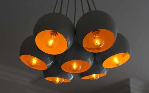 lights light bulb decor ceiling home
