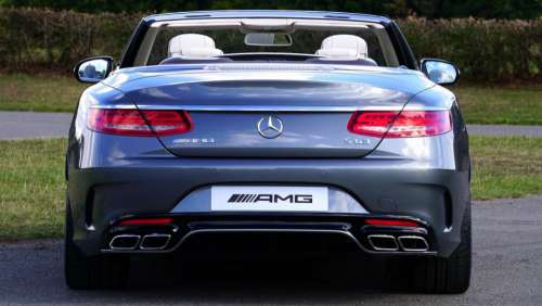 car vehicles luxury gray mercedes