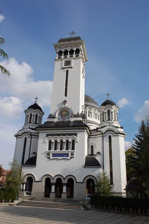 architecture travel church religion no person