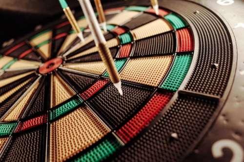 dart game sport pub