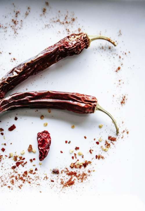 food cook spice pepper spicy