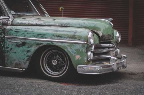 car vintage classic oldschool retro