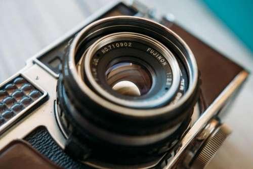camera lens photography lens