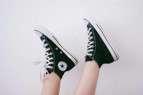 converse shoes footwear travel legs