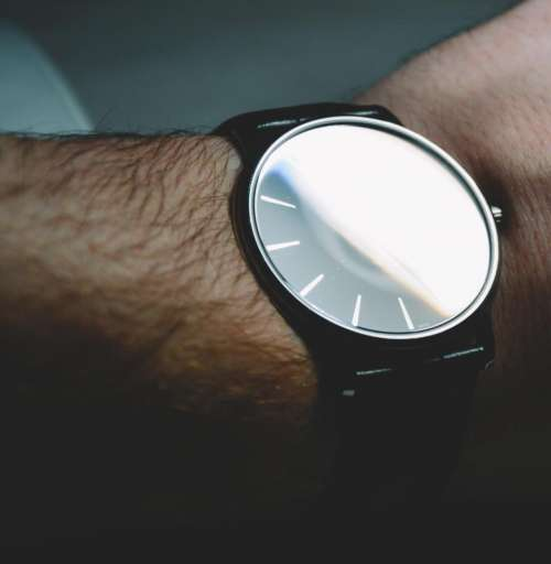 watch fashion accessories objects arm