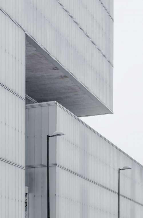 architecture building infrastructure design pole