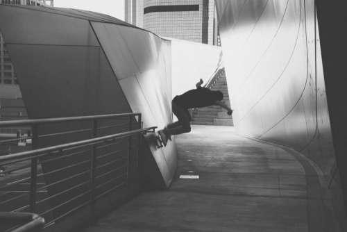 skateboarding skater grind tricks ramp