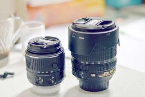 camera optics lens dslr photography