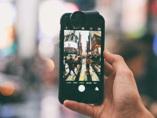 technology photography gadgets iphone smartphone