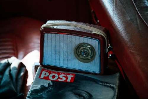 still items things radio cool