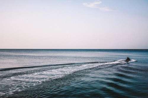 nature water ocean sea surface
