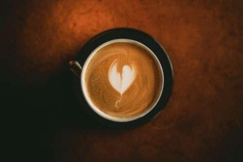 coffee cup morning beverage breakfast