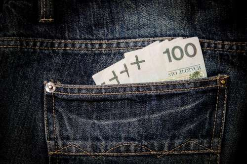 money bills notes dollars finance
