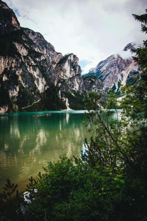 nature water river lake ocean
